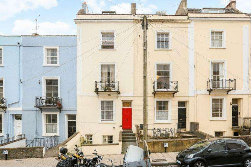 1 Bedroom Apartment Flat for sale in Southleigh Road, Clifton