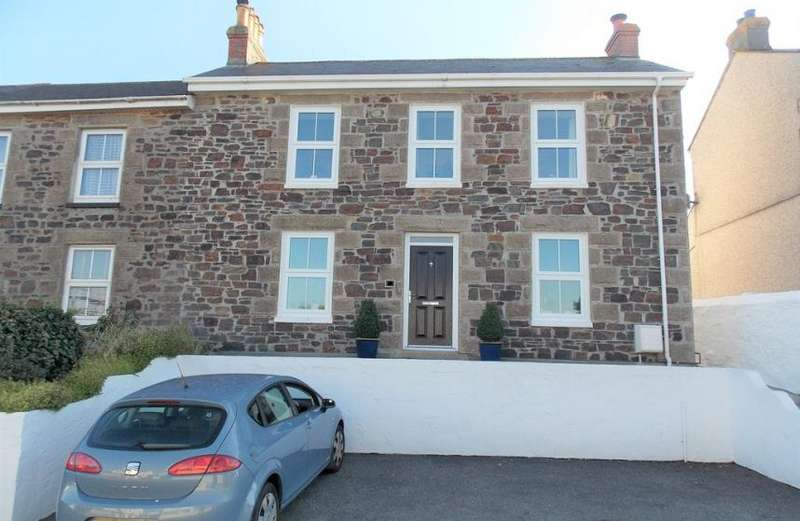 4 Bedrooms Property for sale in Illogan Highway, Redruth