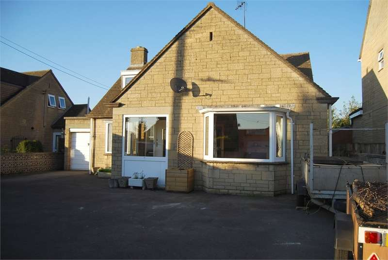 3 Bedrooms Chalet House for sale in Quietways, Stonehouse, Gloucestershire