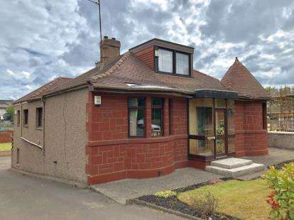 4 Bedrooms Bungalow for sale in Hamilton Road, Mount Vernon, Lanarkshire