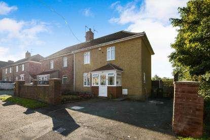 3 Bedrooms Semi Detached House for sale in Moorlands Road, Fishponds, Bristol
