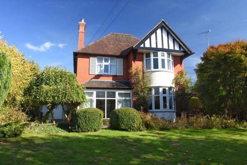 4 Bedrooms Unique Property for sale in Holmcroft, Runcorn Road, Barnton