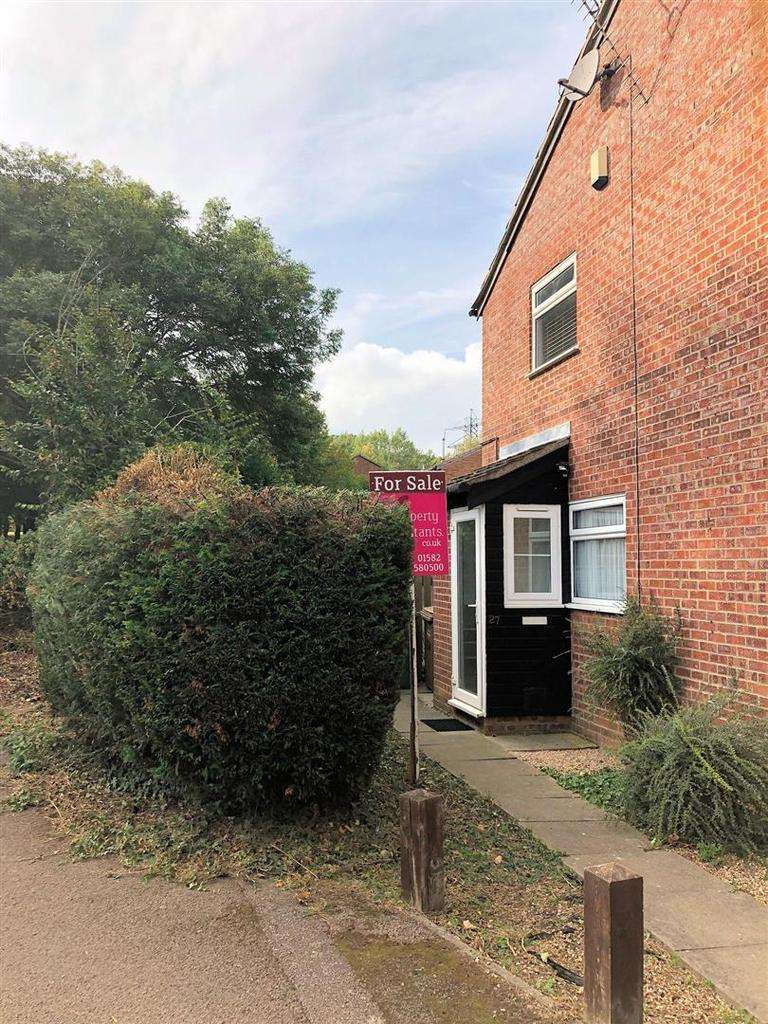 1 Bedroom Terraced House for sale in Barton Hills