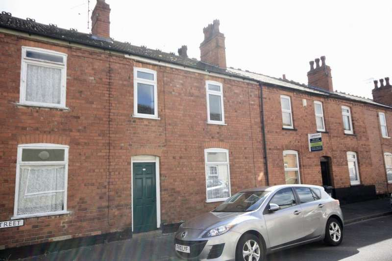 3 Bedrooms Terraced House for sale in St Nicholas Street, Lincoln