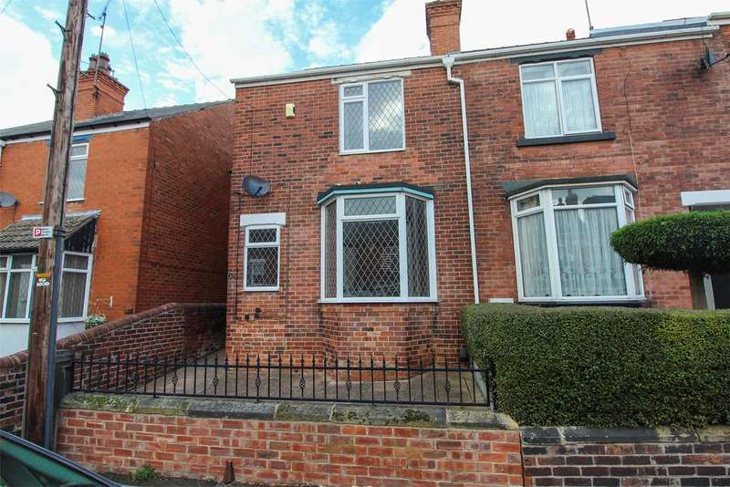 3 Bedrooms End Of Terrace House for sale in Alexandra Road West