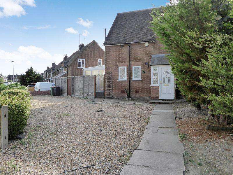 3 Bedrooms Semi Detached House for sale in Northfields, North Dunstable