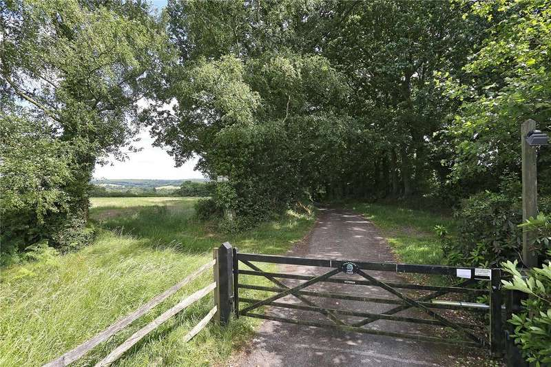 4 Bedrooms Plot Commercial for sale in Butcherfield Lane, Hartfield, East Sussex, TN7