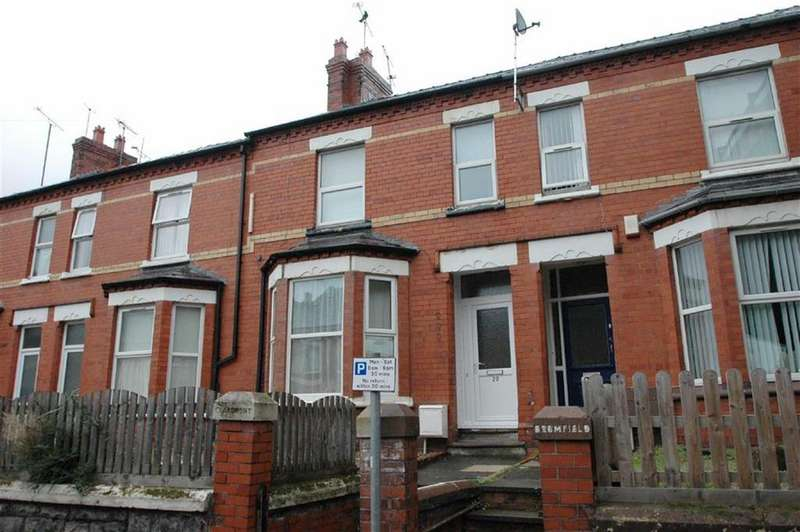 7 Bedrooms Terraced House for sale in Garden Lane, Chester