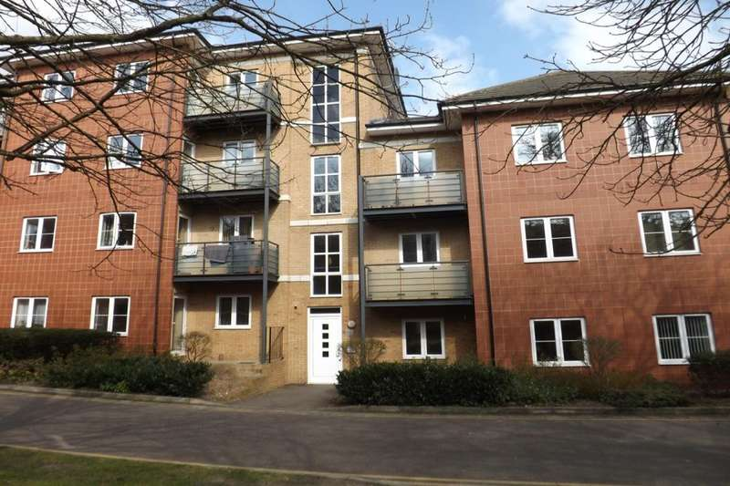 1 Bedroom Flat for sale in The Parklands, Dunstable, LU5