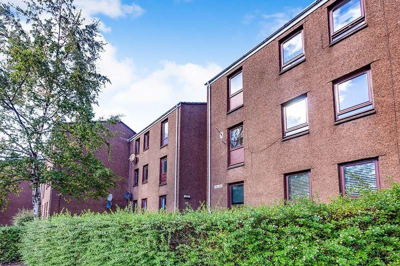 1 Bedroom Flat for sale in Victoria Road, Dundee, DD1