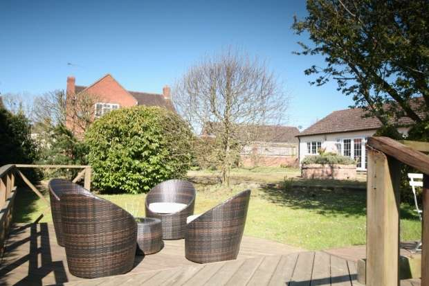 6 Bedrooms Detached House for sale in Wheatley Road Garsington Oxford