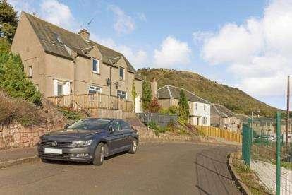 4 Bedrooms Semi Detached House for sale in Glebe Crescent, Alva