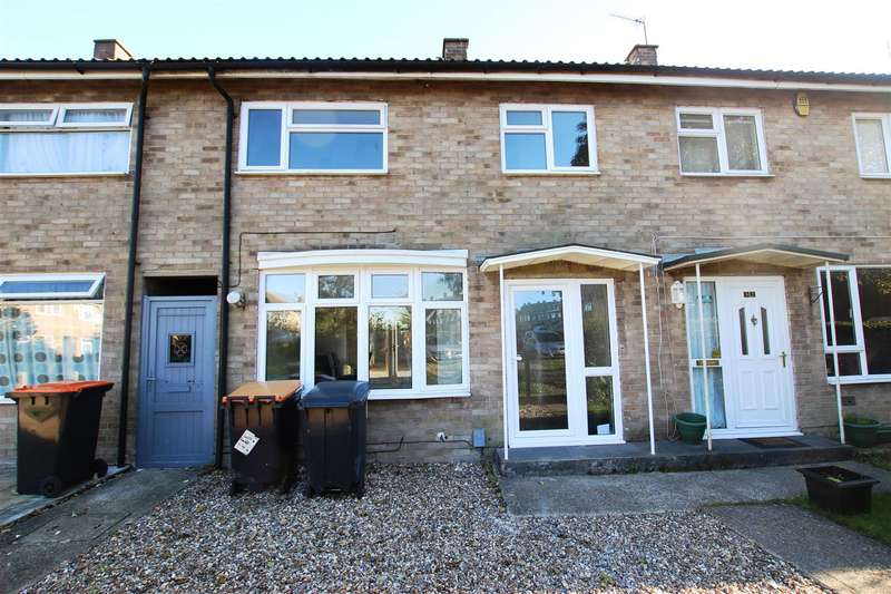 3 Bedrooms House for sale in Sycamore Road, Houghton Regis, Dunstable