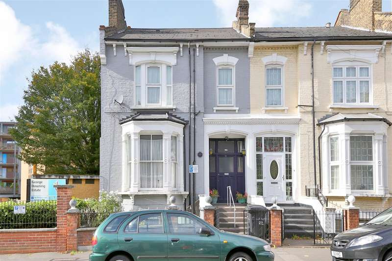 6 Bedrooms House for sale in Alkham Road, London