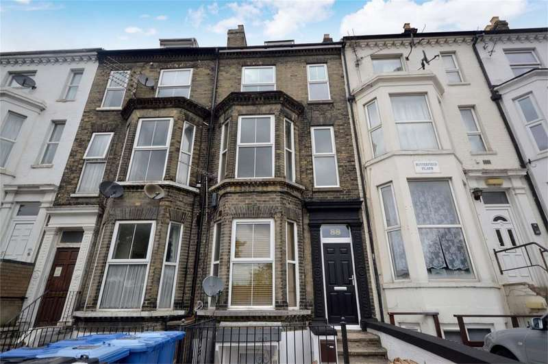 7 Bedrooms Terraced House for sale in Thorpe Road, Norwich