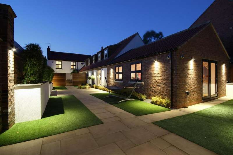 5 Bedrooms House for sale in Church Street, North Cave