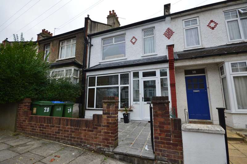 3 Bedrooms House for sale in Howarth Road, London