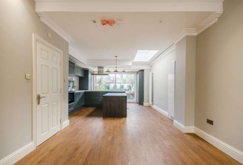 4 Bedrooms Terraced House for sale in Bexhill Road, Honor Oak Park, SE4