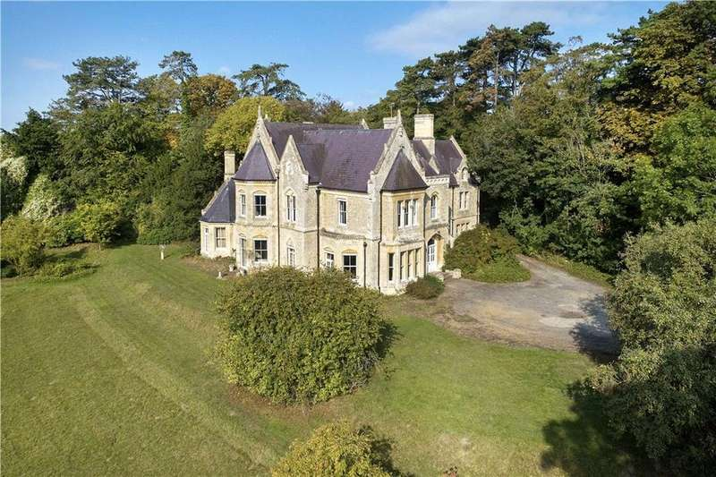 10 Bedrooms Detached House for sale in Wootton, Woodstock, Oxfordshire, OX20