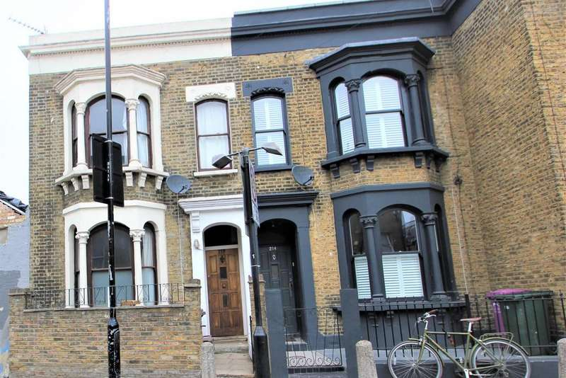 4 Bedrooms End Of Terrace House for sale in Bow Common Lane , London, E3 4HH