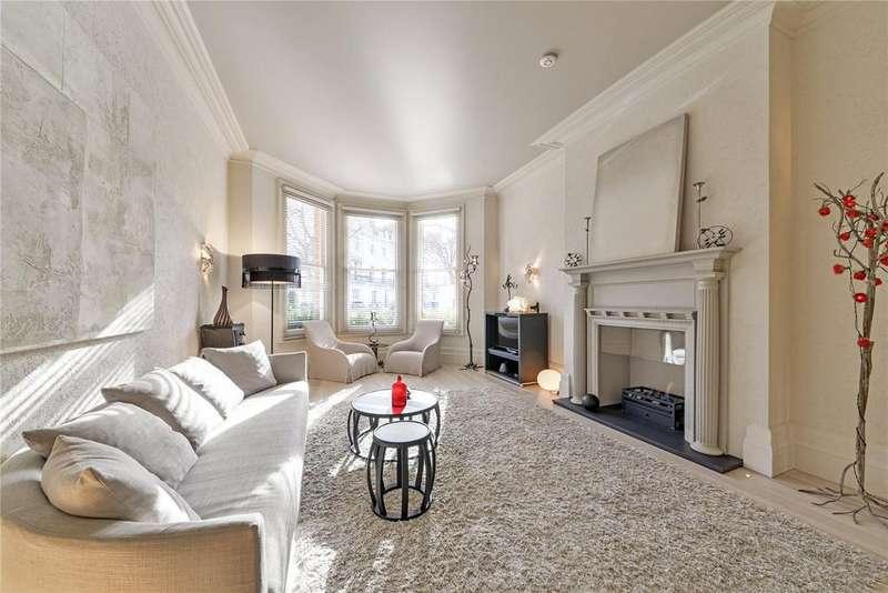 3 Bedrooms Flat for sale in Egerton Gardens, London, SW3