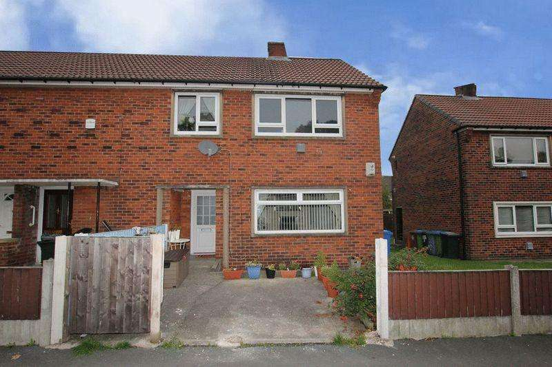 1 Bedroom Apartment Flat for sale in Whalley Road, Middleton, Manchester M24 6HH