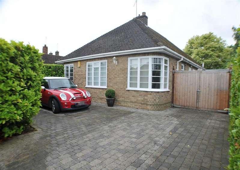3 Bedrooms House for sale in Gordon Way, Orton Longueville, Peterborough