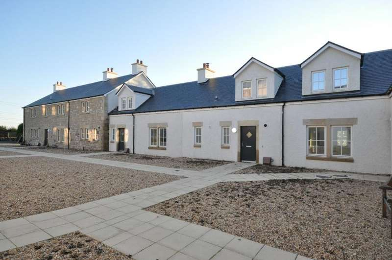 3 Bedrooms Villa House for sale in Unit 6 Antermony Road , Milton of Campsie , East Dunbartonshire , G66 8AF