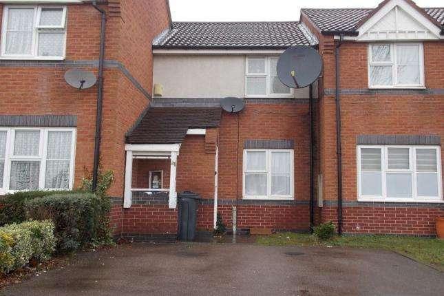 2 Bedrooms Semi Detached House for sale in Priory gateway, Bordesley Green, Birmingham B9