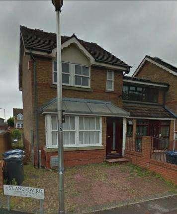 2 Bedrooms Semi Detached House for sale in St Andrews Road, Bordesley Green, Birmingham B9