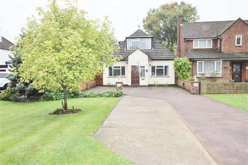 3 Bedrooms Detached House for sale in Well End Road, Borehamwood, Herts