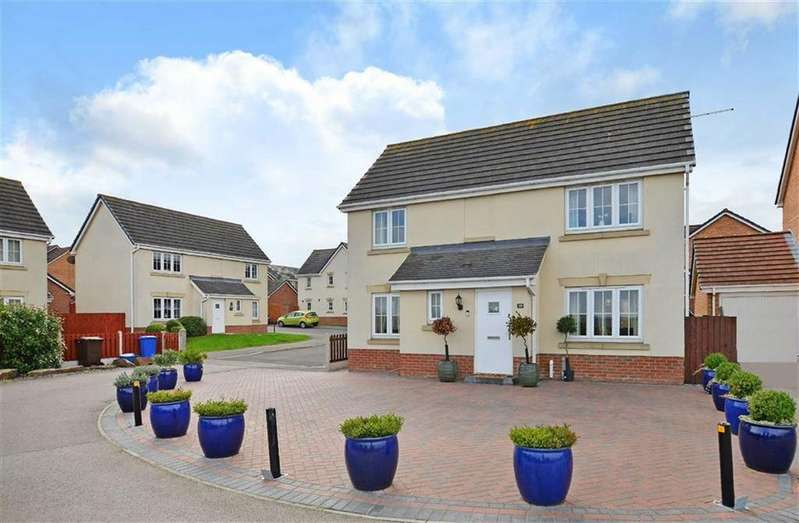 4 Bedrooms Detached House for sale in 39, Shining Bank, Sheffield, S13