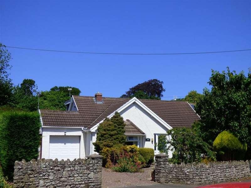 3 Bedrooms House for sale in Manor Way, Portskewett, Caldicot