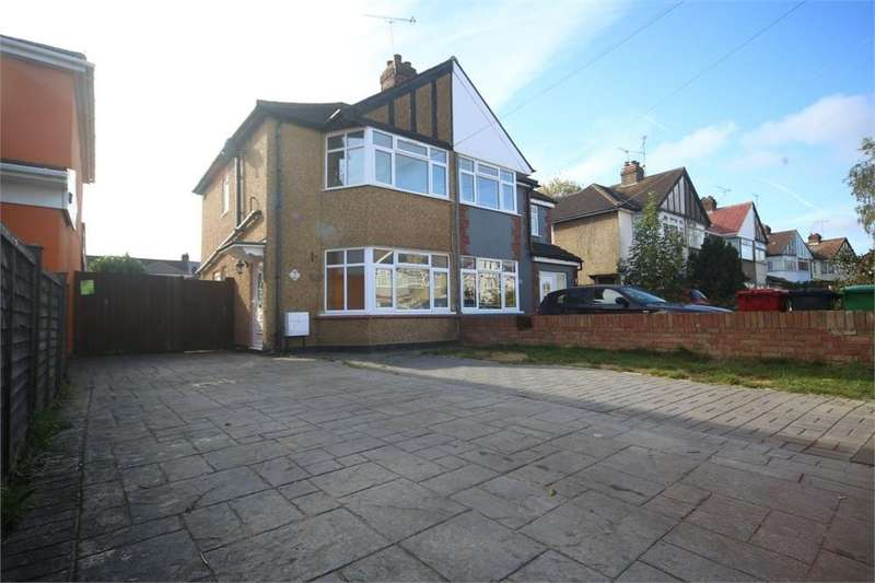 3 Bedrooms Semi Detached House for sale in Littleport Spur, Slough, Berkshire