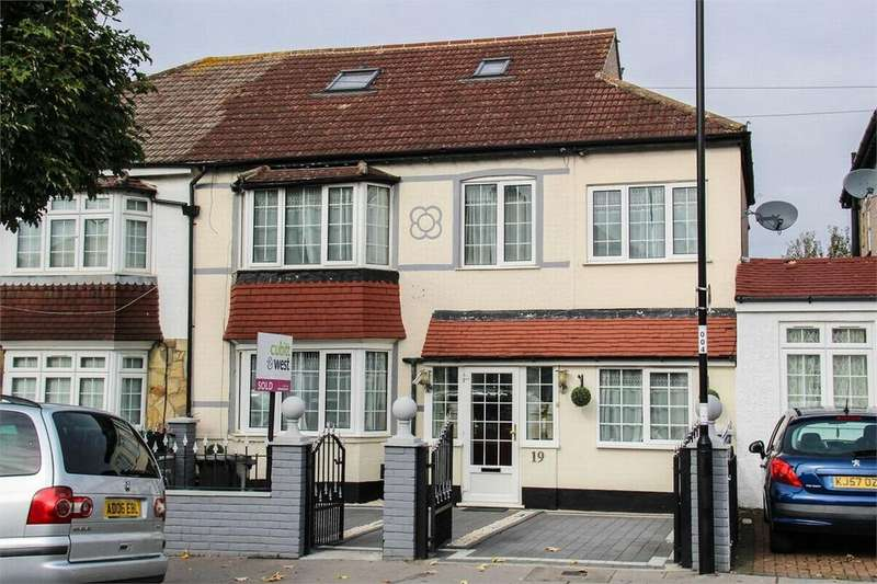 6 Bedrooms Semi Detached House for sale in Thornton Heath, Surrey