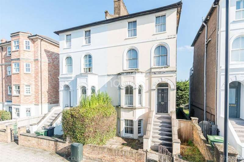 5 Bedrooms Semi Detached House for sale in Martell Road, West Dulwich, London,SE21
