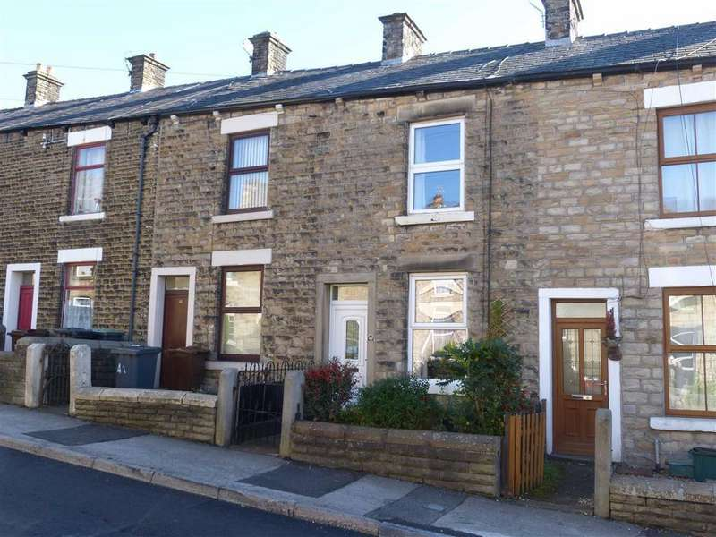 2 Bedrooms Terraced House for sale in Church Street, Hadfield, Glossop