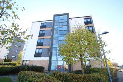 2 Bedrooms Flat for sale in Firpark Close, Dennistoun, Glasgow