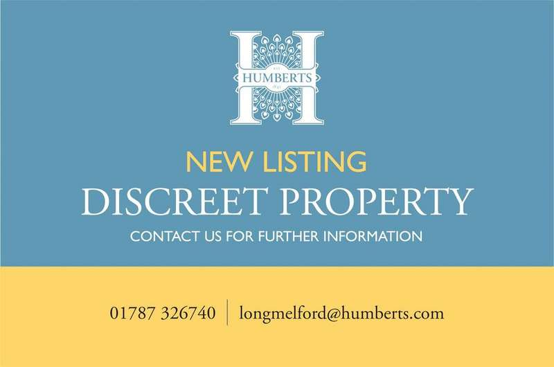 4 Bedrooms Detached House for sale in Discreet Listing, Earls Colne, Essex