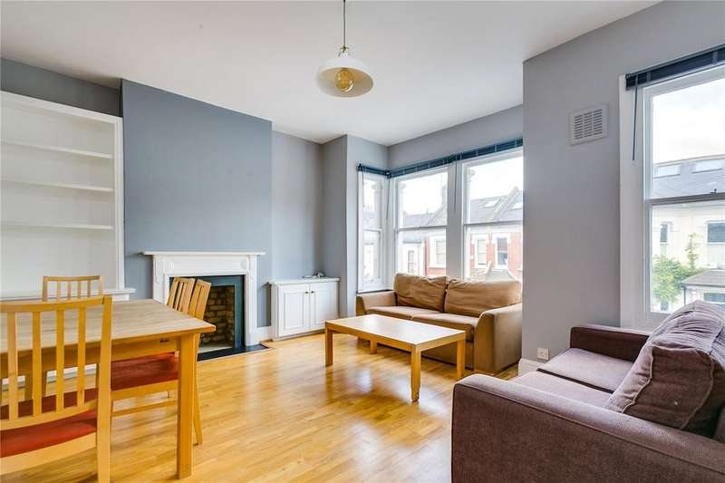 3 Bedrooms Flat for sale in Dorothy Road, Battersea, London