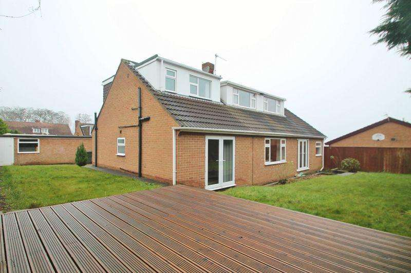 4 Bedrooms Detached House for sale in Forest Drive, Ormesby