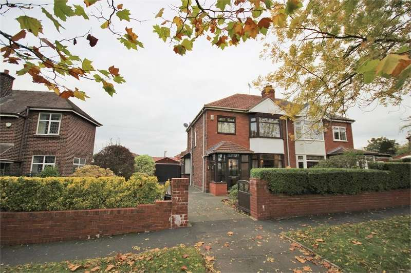 3 Bedrooms Semi Detached House for sale in Tennyson Road, WIDNES, Cheshire