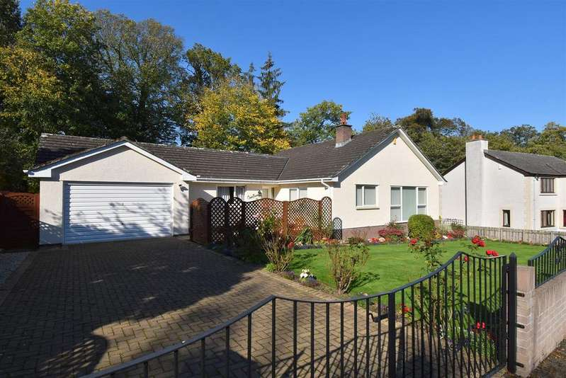 3 Bedrooms Bungalow for sale in Brougham Avenue, Brougham, Penrith