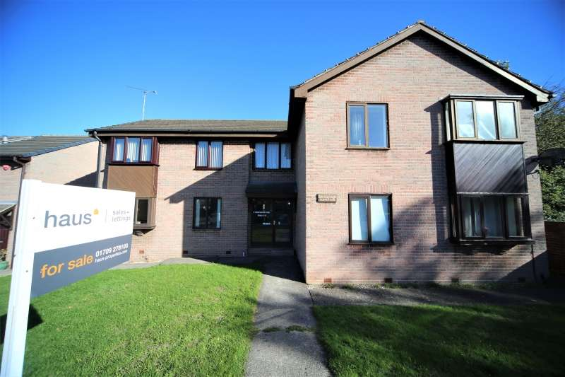 1 Bedroom Ground Flat for sale in Eastwood Vale, Rotherham, Rotherham