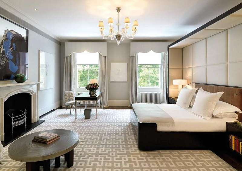 6 Bedrooms House for rent in Buckingham Gate, Westminster SW1E