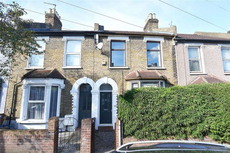 2 Bedrooms Terraced House for sale in Landells Road, East Dulwich, London, SE22