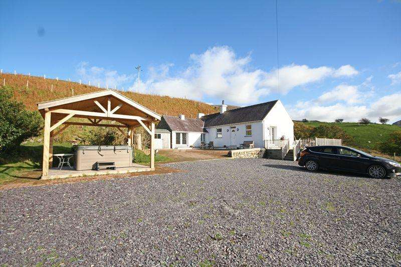 3 Bedrooms Cottage House for sale in Nantlle, Gwynedd