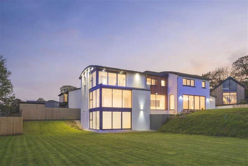 8 Bedrooms House for sale in Penrhiw, St Dogmaels