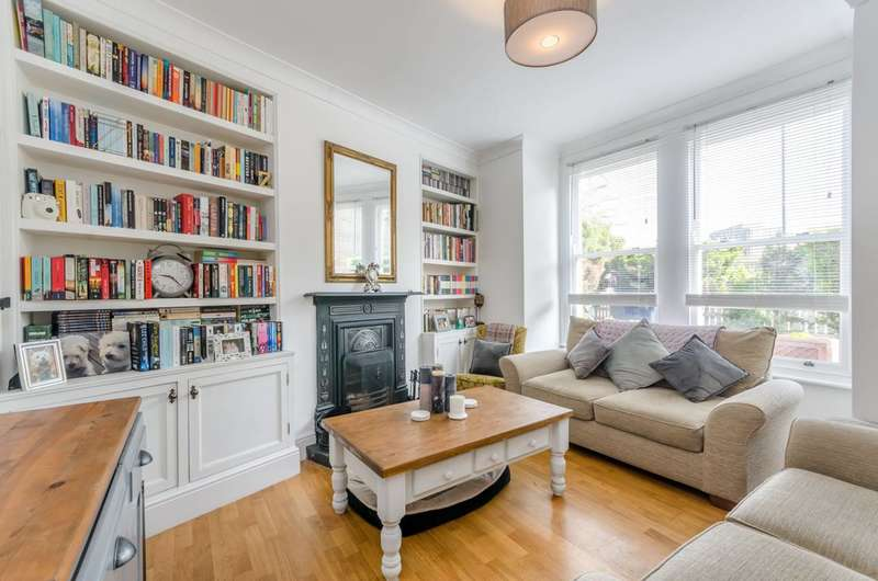 4 Bedrooms House for sale in Bollo Lane, Chiswick, W4