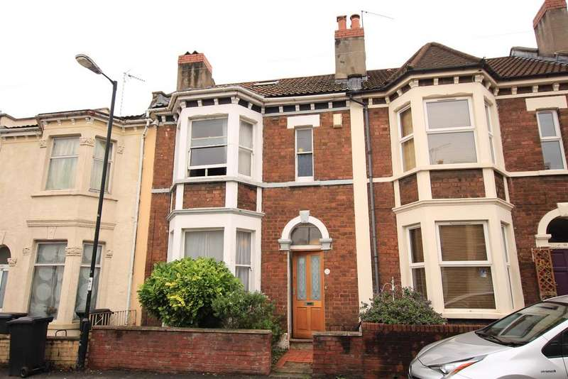 3 Bedrooms Terraced House for sale in , Chaplin Road, Easton